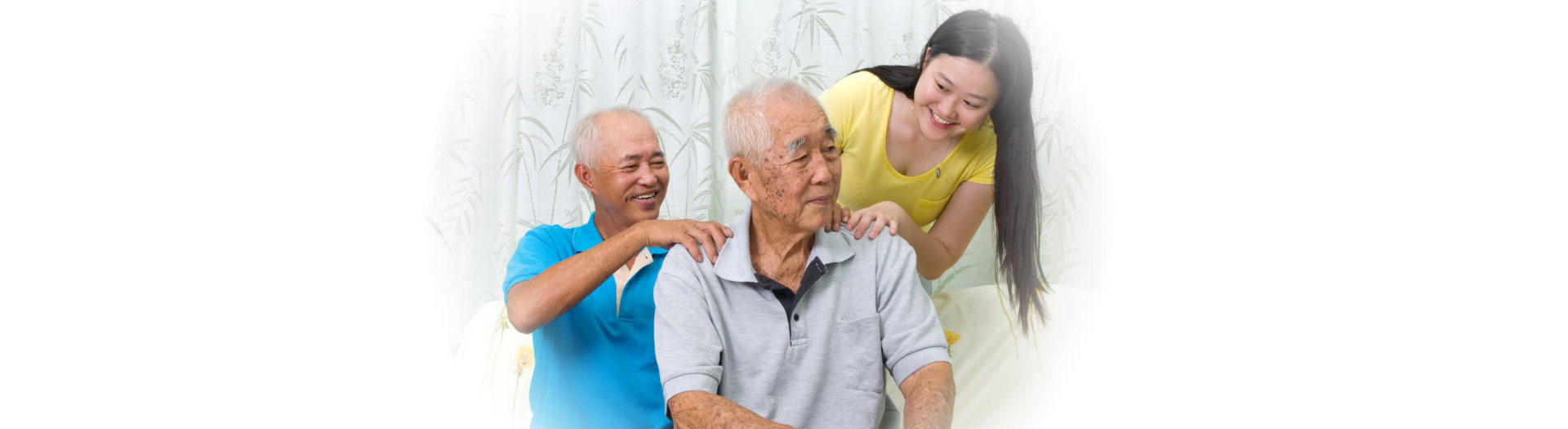 senior healthcare center